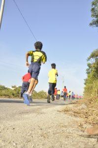 Road Run