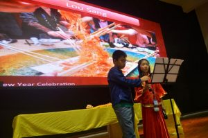 APSS Chinese New Year Celebration 2018