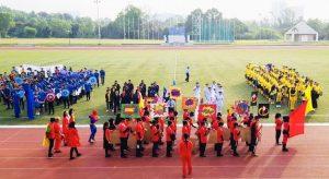 APSS Sports Day 2018