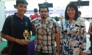 Bowling Tournament – Secondary 5