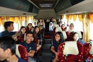 APSS Educational Trips 2014